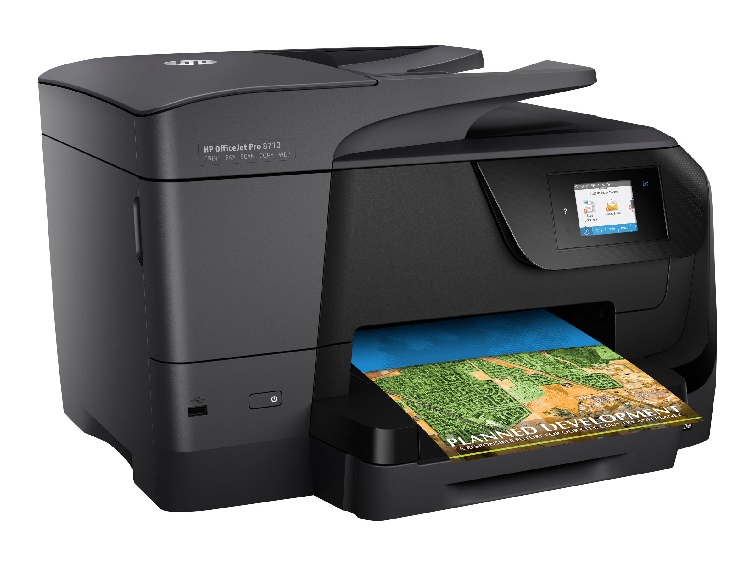 hp officejet pro 8710 all in one agro it. Black Bedroom Furniture Sets. Home Design Ideas